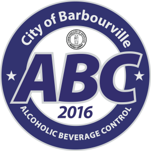 City of Barbourville ABC logo2